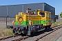 """O&K 26904 - BAM Rail """"KÖF 335"""" 20.06.2018 - Dordrecht, ZeehavenMaarten van der Willigen"""
