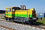 "O&K 26904 - BAM Rail ""KÖF 335"" 07.04.2019 - DordrechtMaxime Bonnier"