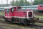 """O&K 26906 - DB Cargo """"335 196-2"""" 18.05.2001 - Münster Thomas Gerson"""