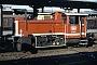 """O&K 26906 - DB """"335 196-2"""" 24.02.1991 - Dortmund, HauptbahnhofHeinrich Hölscher"""