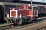 "O&K 26906 - DB ""335 196-2"" 13.04.1991 - Dortmund, HauptbahnhofIngmar Weidig"