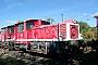 """O&K 26908 - Railion """"333 698-9"""" 12.10.2003 - Mainz-BischofsheimRalf Lauer"""