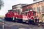 """O&K 26910 - DB Cargo """"335 200-2"""" 29.04.2003 - Kassel, Servicestelle CargoMarcus Friedrich"""