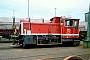 "O&K 26910 - DB Cargo ""335 200-2"" 221.04.2001 - HanauRalf Lauer"