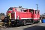 "O&K 26910 - DB Regio ""335 200-2"" 15.03.2012 - Frankfurt (Main), DB Regio WerkMatthias Kraus"