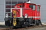 """O&K 26910 - DB Regio """"335 200-2"""" 13.01.2015 - Limburg (Lahn)Jürgen Rech"""