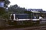 "O&K 26913 - DB ""333 203-8"" 08.08.1988 - FlensburgFrank Becher"