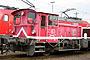 "O&K 26913 - Railion ""335 203-6"" 27.02.2004 - Mannheim, BetriebshofWolfgang Mauser"