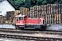 "O&K 26913 - DB Cargo ""335 203-6"" 07.08.1999 - BingerbrückFrank Glaubitz"