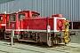 "O&K 26916 - DB Cargo ""335 206-9"" 06.04.2003 - Gremberg, BahnbetriebswerkAndreas Kabelitz"