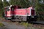 "O&K 26916 - DB Cargo ""335 206-9"" 02.08.2003 - Gremberg, BahnbetriebswerkMario D."