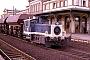 """O&K 26916 - DB """"333 206-1"""" 02.04.1986 - DürenAlexander Leroy"""