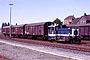 "O&K 26919 - DB ""333 209-5"" 04.05.1990 - Bramsche, BahnhofRolf Köstner"