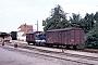 """O&K 26919 - DB """"333 209-5"""" 01.08.1986 - Ankum, BahnhofRolf Köstner"""