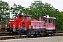 """O&K 26920 - Railion """"335 210-1"""" 20.05.2007 - Maschen, RangierbahnhofMalte Werning"""