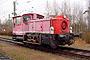 """O&K 26920 - DB Cargo """"335 210-1"""" 20.01.2003 - Hamburg-EidelstedtTorsten Schulz"""