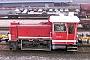 """O&K 26920 - DB Schenker """"335 210-1"""" 02.03.2011 - Maschen, RangierbahnhofAndreas Kriegisch"""
