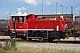 """O&K 26920 - DB Schenker """"335 210-1"""" 29.07.2009 - MaschenJulius Kaiser"""