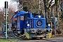 O&K 26922 - Grillo 06.02.2015 - Duisburg-HambornThomas Gottschewsky