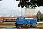"""O&K 26922 - MWB """"V 252"""" 26.08.2015 - Bremervörde, Betriebshof EVBAndreas Kriegisch"""