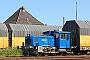 "O&K 26922 - PCT ""98 80 3335 212-7 D-MWB"" 31.08.2016 - Bremen RangierbahnhofMartin Kursawe"
