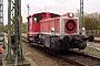 """O&K 26923 - DB Cargo """"335 213-5"""" 06.11.2000 - Hamburg-EidelstedtTorsten Schulz"""