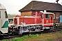 "O&K 26923 - DB AG ""335 213-5"" 14.05.1999 - Kiel HbfFrank Weber"