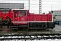 "O&K 26924 - Railion ""335 214-3"" 06.03.2004 - Gremberg, BahnbetriebswerkBernd Piplack"