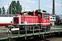 "O&K 26924 - DB Cargo ""335 214-3"" 28.05.2003 - Köln-Deutzerfeld, BahnbetriebswerkRolf Alberts"