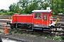 """O&K 26926 - Railion """"333 716-9"""" 18.08.2004 - Mainz-BischofsheimMartin Ausmann"""