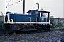 "O&K 26926 - DB ""333 216-0"" 12.10.1988 - Bremen, AusbesserungswerkNorbert Lippek"