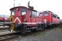 """O&K 26927 - Railion """"335 217-6"""" 28.10.2007 - Hagen-Vorhalle, BetriebshofPeter Gerber"""