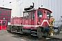 """O&K 26927 - Railion """"335 217-6"""" 07.07.2009 - Hagen-Vorhalle, BetriebshofPeter Gerber"""