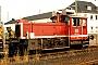 """O&K 26927 - DB Cargo """"335 217-6"""" 02.07.2002 - HagenJörg van Essen"""