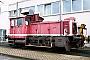 """O&K 26927 - Railion """"335 217-6"""" 06.08.2011 - Köln-GrembergJörg van Essen"""