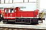 "O&K 26928 - DB Cargo ""335 218-4"" 24.03.2002 - Köln-Gremberg, BahnbetriebswerkAndreas Kabelitz"