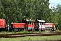 "O&K 26928 - Railion ""Gremberg 3"" 18.05.2014 - Gremberg, KombiwerkWerner Schwan"
