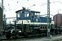 "O&K 26929 - DB ""333 219-4"" 10.02.1985 - Bremen-Sebaldsbrück, RangierbahnhofRolf Köstner"