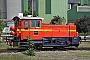 """O&K 26929 - NE """"XI"""" 18.08.2012 - Lengerich (Westfalen), Zementwerk Dyckerhoff AGW. Proske"""