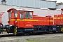 """O&K 26929 - RheinCargo """"DH 111"""" 26.10.2014 - NeussDietmar Stresow"""
