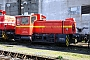 """O&K 26929 - RheinCargo """"DH 111"""" 04.05.2019 - NeussDietmar Stresow"""
