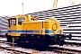 """O&K 26930 - DBG """"335 220-0"""" 28.05.2003 - Duisburg-Wedau, DBGAndreas Kabelitz"""