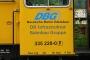 """O&K 26930 - DBG """"335 220-0P"""" 25.05.2007 - Duisburg-Wedau, DBGBernd Piplack"""