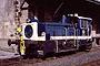 "O&K 26930 - DB ""335 220-0"" 02.06.1991 - Lengerich (Westfalen)Rolf Köstner"