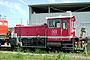 """O&K 26931 - Railion """"335 221-8"""" 27.05.2005 - Hagen-Vorhalle, BahnbetriebswerkBernd Piplack"""