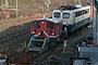 """O&K 26931 - Railion """"335 221-8"""" 09.01.2005 - Hagen-Vorhalle, BetriebshofKarl Arne Richter"""