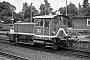 "O&K 26932 - DB AG ""335 222-6"" 04.10.1997 - Flensburg, HauptbahnhofMalte Werning"