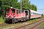 """O&K 26932 - DB Cargo """"335 222-6"""" __.__.2003 - Hamburg-Eidelstedt, BahnbetriebswerkTorsten Schulz"""