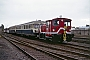 "O&K 26932 - DB ""335 222-6"" 11.10.1989 - Bremen, AusbesserungswerkNorbert Lippek"