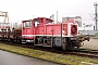 """O&K 26933 - DB Cargo """"335 223-4"""" 02.12.2002 - Hamburg-EidelstedtTorsten Schulz"""
